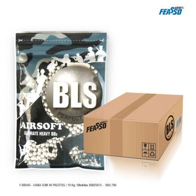 Caixa Bls Bbs 0,45