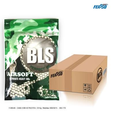 CAIXA BLS BBS 0,48