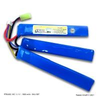 FFB-002 Bateria LiPO 15C - 11.1V - 1500mAh*