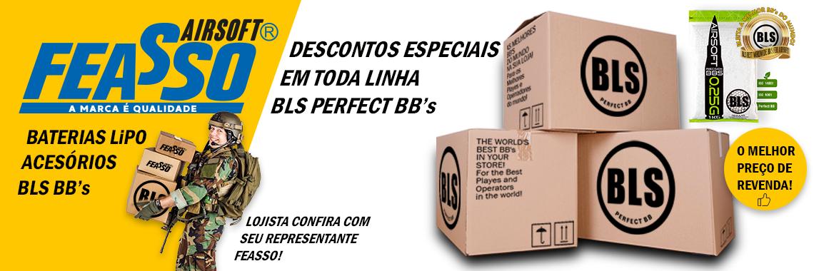 Nova promo BLS caixa com desconto master