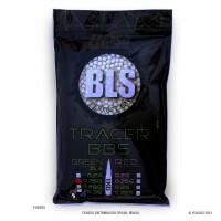 Bls - 0,25g Tracer - c/4000  (1kg)*