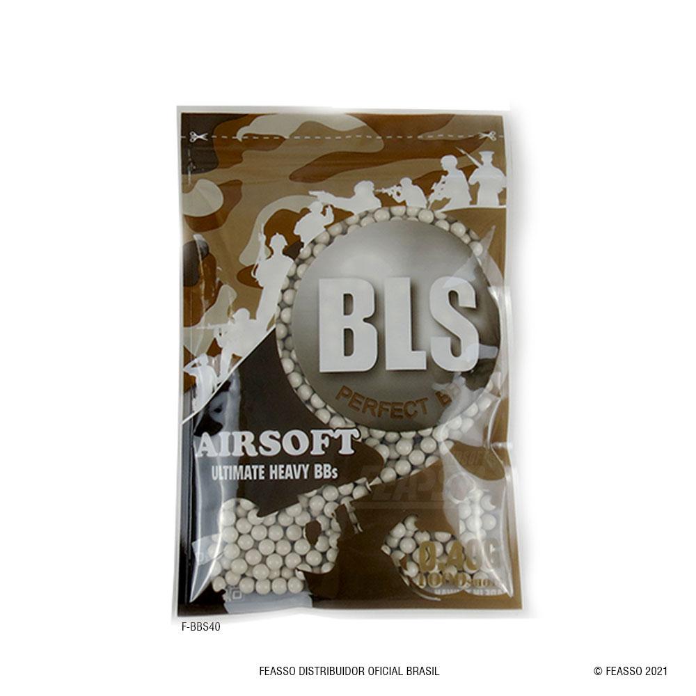 Bls - 0,40g - c/1000 (400g)*