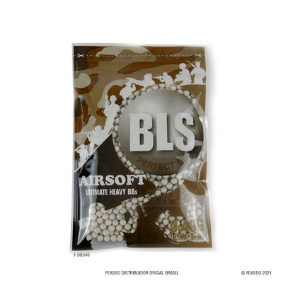 Bls - 0,40g - c/1000 (400g)