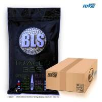 Caixa BLS BBs 0.25 Tracer