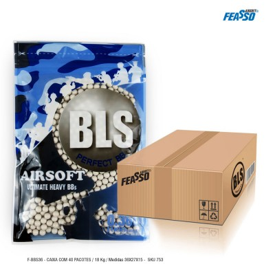 Caixa Bls Bbs 0.36g