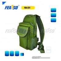 pochete coldre fja-221 verde*