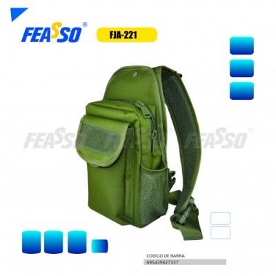 Pochete Coldre Fja-221 Verde