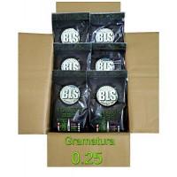 752 - Caixa BLS 0.25 tracer com desconto de até 11