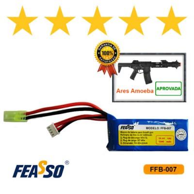 Bateria Ffb-007 (15c) 11.1v 1300mah