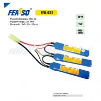 Bateria ffb-022 (15c) 11.1v 1300mah*