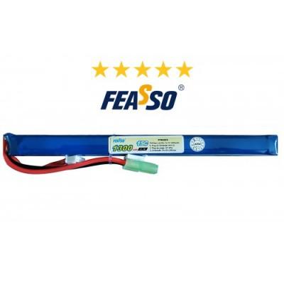 FFB-023 Bateria LiPO 15C - 11.1V - 1300mAh