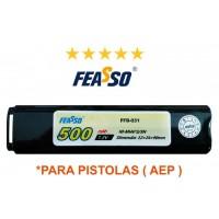Bateria ffb-031 (15c) 7.2v 500mah*