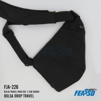 Bolsa drop travel fja-226*