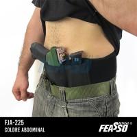 Coldre abdominal fja-225*