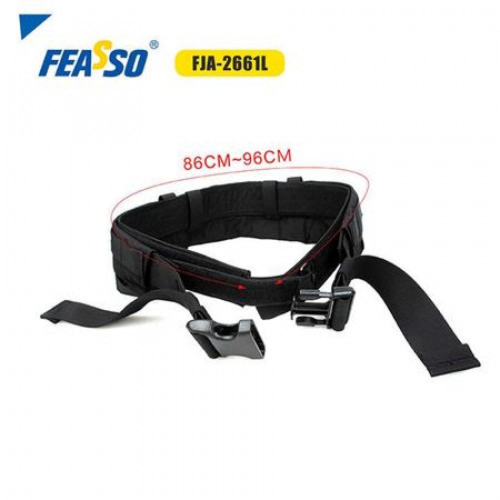 Cinto tático fja-2661 l (86 a 96cm)*
