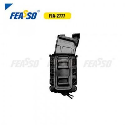 FJA-2777 Porta Mag Fuzil Universal