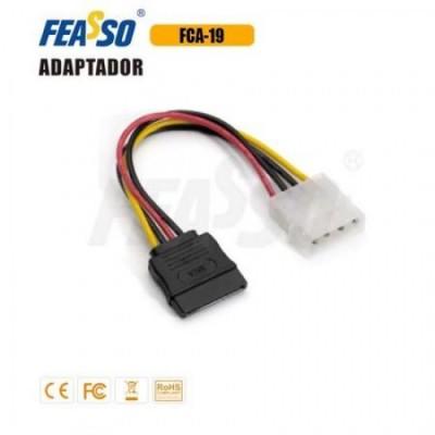 FCA-19 Cabo De Força Sata