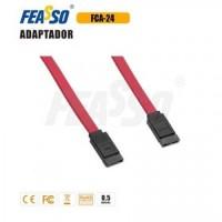 157 - CABO DE DADOS FCA-24 SATA 0.5M**