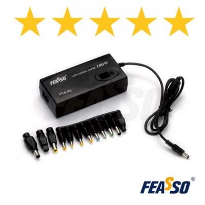 Fonte Universal fca-62 100w c/ Ajuste Semi-auto