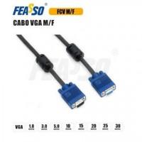 100 - CABO VGA FCV15 M X F 15M