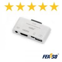 360 - LEITOR FI-2129 USB 2.0 INTERF. DE ALTA VELOCIDADE***