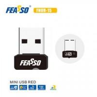 Adap. fnur-15 usb 2.0 wi-fi n 150mbps rede