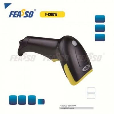 F-COD17 QR Leitor De Código De Barras - 2D