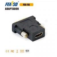 Adap. fca-11a HDMI-f x dvi-m 24+1 dvi-d