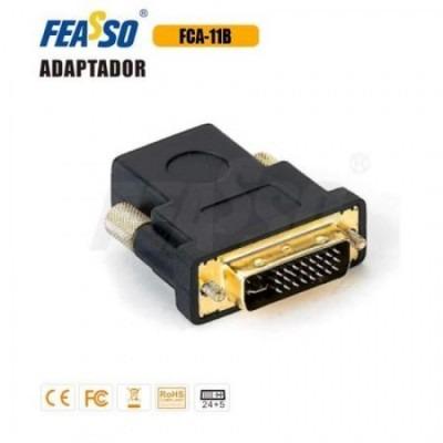 Adap. fca-11b hdmi-f x dvi-m 24+5 dvi-i