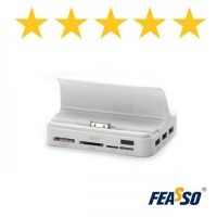 362 - LEITOR FI-2120 DOCK STATION***