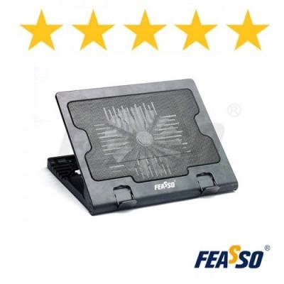 Base Notebook Fn-720 Com Cooler Central E 5 Posições