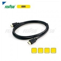 Cabo hdmi jch1 - 1,8m