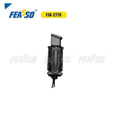 Porta Mag Pistola Universal Fja-2779