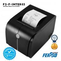 Impressora térmica f-imter03 de alta velocidade***